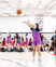 Tamiah Joseph Women's Basketball Recruiting Profile