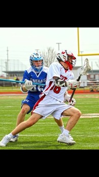 Bradley Groth's Men's Lacrosse Recruiting Profile