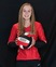 Hannah Bloodworth Women's Volleyball Recruiting Profile