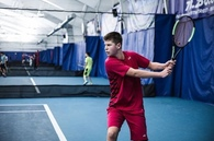 Aliaksei Bogdanets's Men's Tennis Recruiting Profile