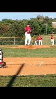 Cameron Flinn's Baseball Recruiting Profile