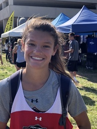 Cate Parsells's Women's Lacrosse Recruiting Profile