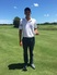 Manuel Romero Men's Golf Recruiting Profile