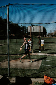 Ethan Newell's Men's Track Recruiting Profile