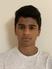 Mohnish Pandey Men's Soccer Recruiting Profile