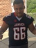 Efrain LeBron Football Recruiting Profile