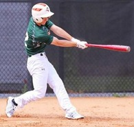 Chandler Durf's Baseball Recruiting Profile