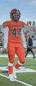 Nathan Cook Football Recruiting Profile