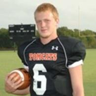 Hunter Book's Football Recruiting Profile