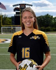 Cesely Smith's Women's Soccer Recruiting Profile