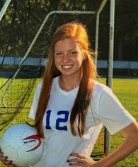 Caitlin Koomen's Women's Soccer Recruiting Profile