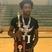 Tyon Jones Men's Basketball Recruiting Profile