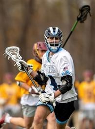 Roan Spencer's Men's Lacrosse Recruiting Profile