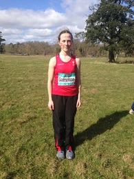 Annwen Gammon's Women's Track Recruiting Profile