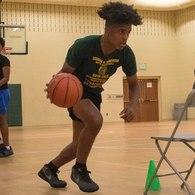 Xavion Hill's Men's Basketball Recruiting Profile