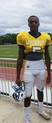 Andre Parker Football Recruiting Profile