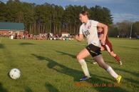 Emily McNeill's Women's Soccer Recruiting Profile