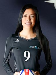 Sofia Zazueta's Women's Volleyball Recruiting Profile