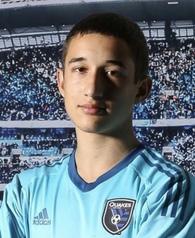 Marcelo Guerra's Men's Soccer Recruiting Profile