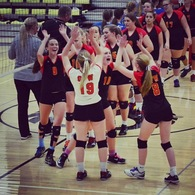 Rylee Sabo's Women's Volleyball Recruiting Profile