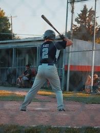 Ian Slate's Baseball Recruiting Profile