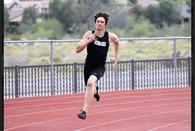Nicholas Vargas's Men's Track Recruiting Profile