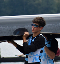 Andrew Audas's Men's Rowing Recruiting Profile