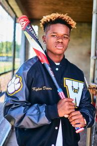 Kylen Davis's Baseball Recruiting Profile