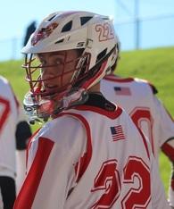 Joshua Wolford's Men's Lacrosse Recruiting Profile