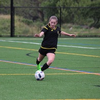 Elizabeth Ward's Women's Soccer Recruiting Profile