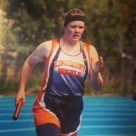 Abigail Tidball's Women's Track Recruiting Profile