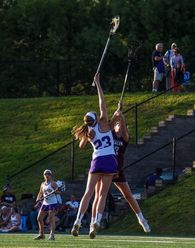 Savannah Derey's Women's Lacrosse Recruiting Profile