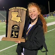 Lily Mittendorf's Women's Soccer Recruiting Profile