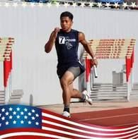 Daniel Mitre's Men's Track Recruiting Profile