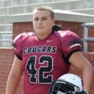 Ben Wyatt's Football Recruiting Profile