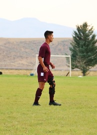 Axel Marquez's Men's Soccer Recruiting Profile