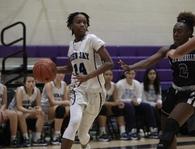 Stephanie Jean-baptiste's Women's Basketball Recruiting Profile