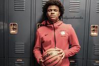 Nye Robinson's Men's Basketball Recruiting Profile