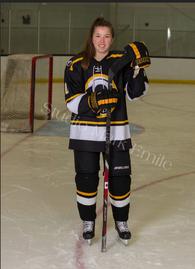 Brenna Verran's Women's Ice Hockey Recruiting Profile