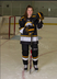 Brenna Verran Women's Ice Hockey Recruiting Profile