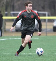 Michael Kohl's Men's Soccer Recruiting Profile