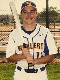 Bennett Cutsforth's Baseball Recruiting Profile