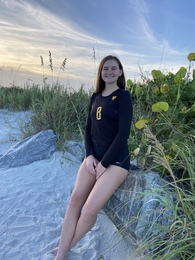 Katie Callenberger's Women's Volleyball Recruiting Profile