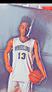 Javen Reid Men's Basketball Recruiting Profile