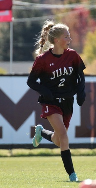 Marissa Hall's Women's Soccer Recruiting Profile