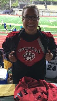 Gianni Faith's Women's Track Recruiting Profile