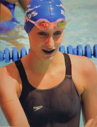 Paige Hall's Women's Swimming Recruiting Profile