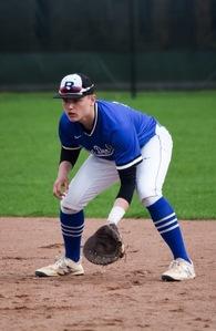 Michael McFadden's Baseball Recruiting Profile