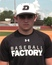 Skyler Sparks Baseball Recruiting Profile
