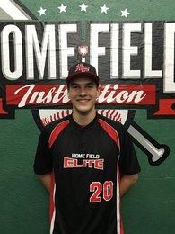 Justin Dillhoff's Baseball Recruiting Profile